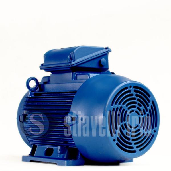 WEG Electric Motor 18,5 kW 2 Poles IE3