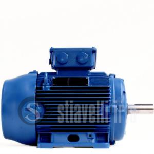 WEG Electric Motor 9,2 kW 6 Poles IE3
