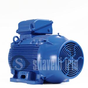 WEG Electric Motor 37 kW 4 Poles IE3