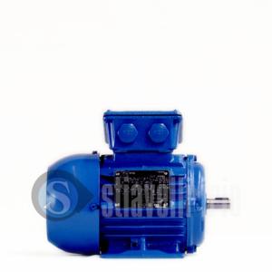 WEG Electric Motor 0,25 kW 6 Poles IE1