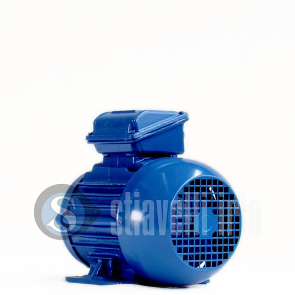 WEG Electric Motor 1,1 kW 4 Poles IE2