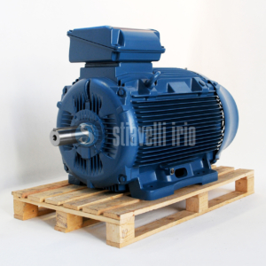 WEG Electric Motor 110 kW 4 Poles IE3