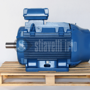WEG Electric Motor 90 kW 4 Poles IE3