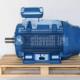WEG Electric Motor 132 kW 2 Poles IE3