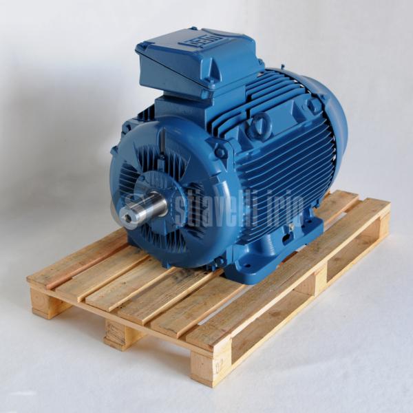 WEG Electric Motor 90 kW 2 Poles IE3