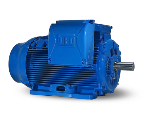 w22-ie2-weg-industrial-electric-motor