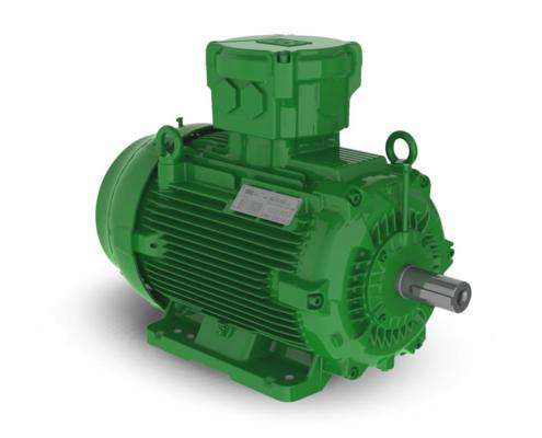 W22X Premium Efficiency IE3