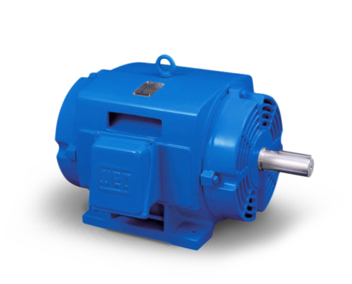 ODP IP23 Low Voltage Motors